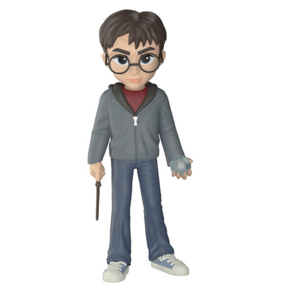 Rock Candy Figurine Harry Potter avec Prophétie - Rock Candy Vinyl Figure