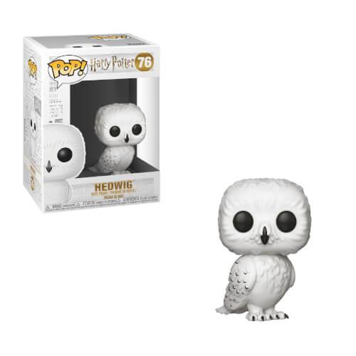 Pop! Vinyl Figurine Pop! Hedwige Harry Potter