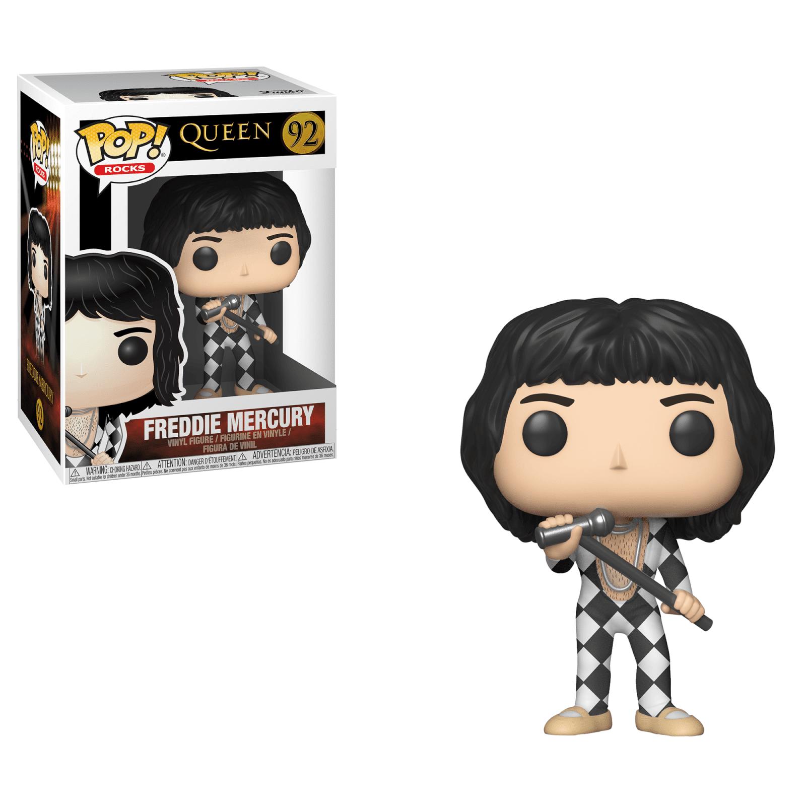 Pop! Vinyl Figurine Pop! Rocks F...