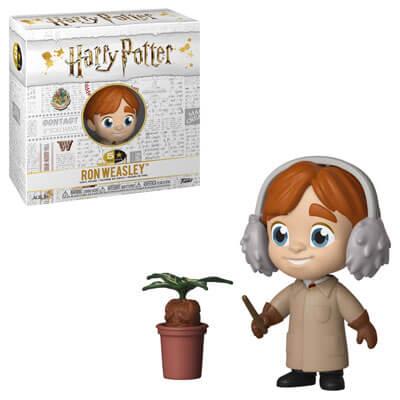 5 Star Figurine Funko 5-Star - Ron Weasley Herbologie - Harry Potter