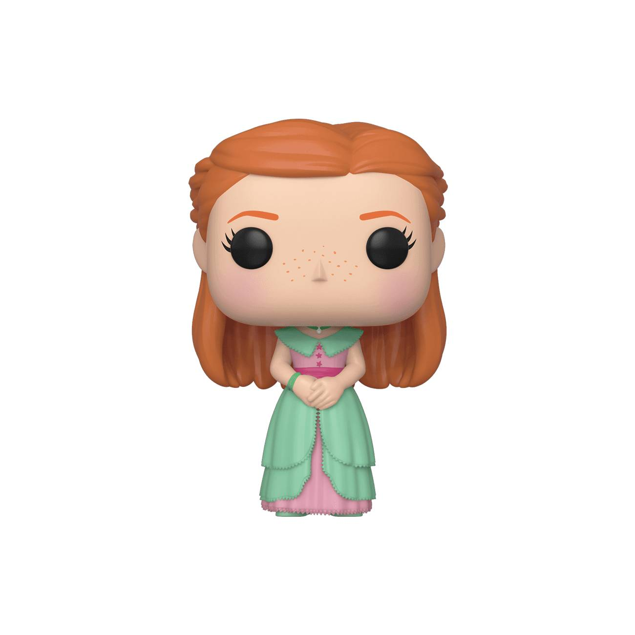 Pop! Vinyl Figurine Pop! Ginny Weasley Bal de Noël Harry Potter