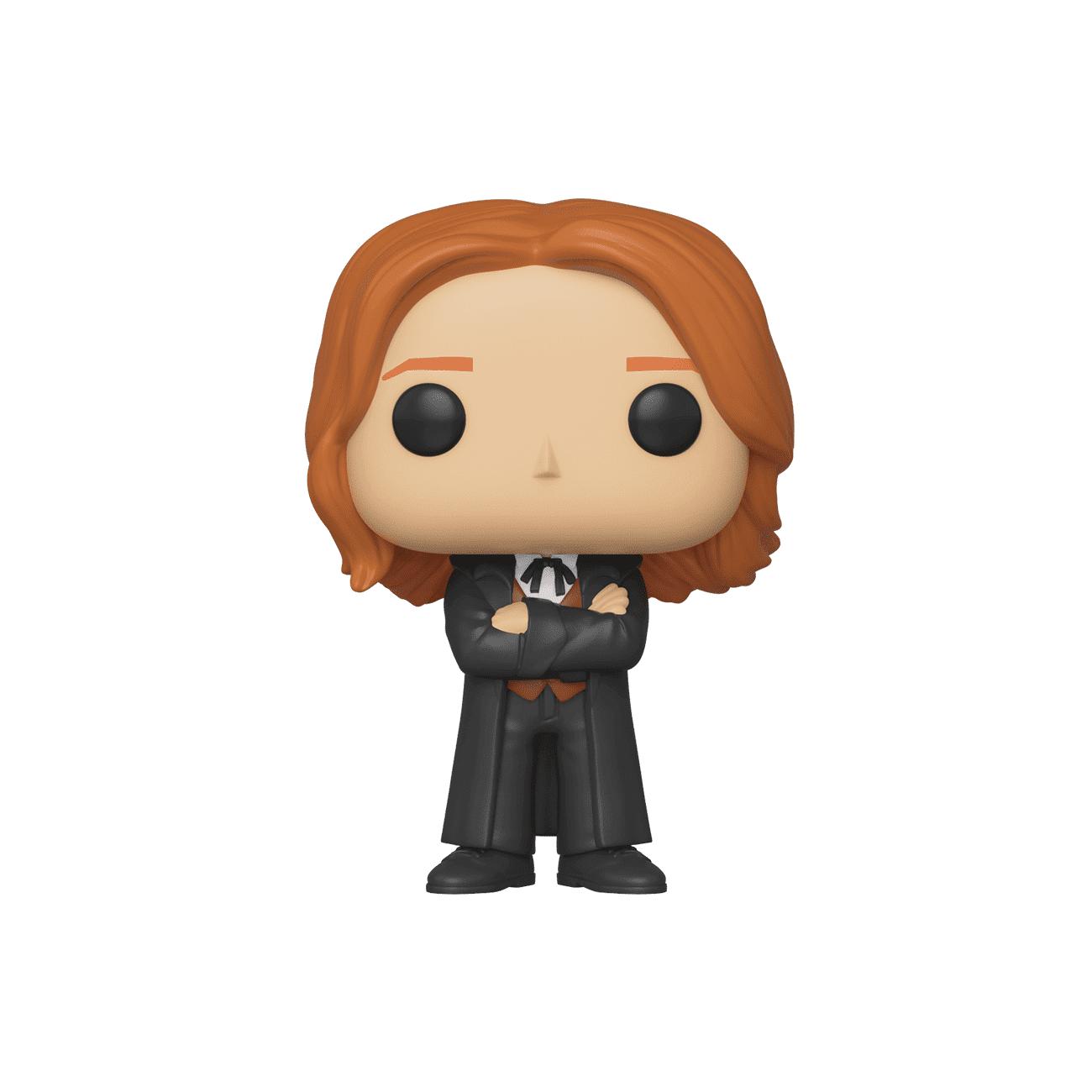 Pop! Vinyl Figurine Pop! George Weasley Bal De Noël Harry Potter