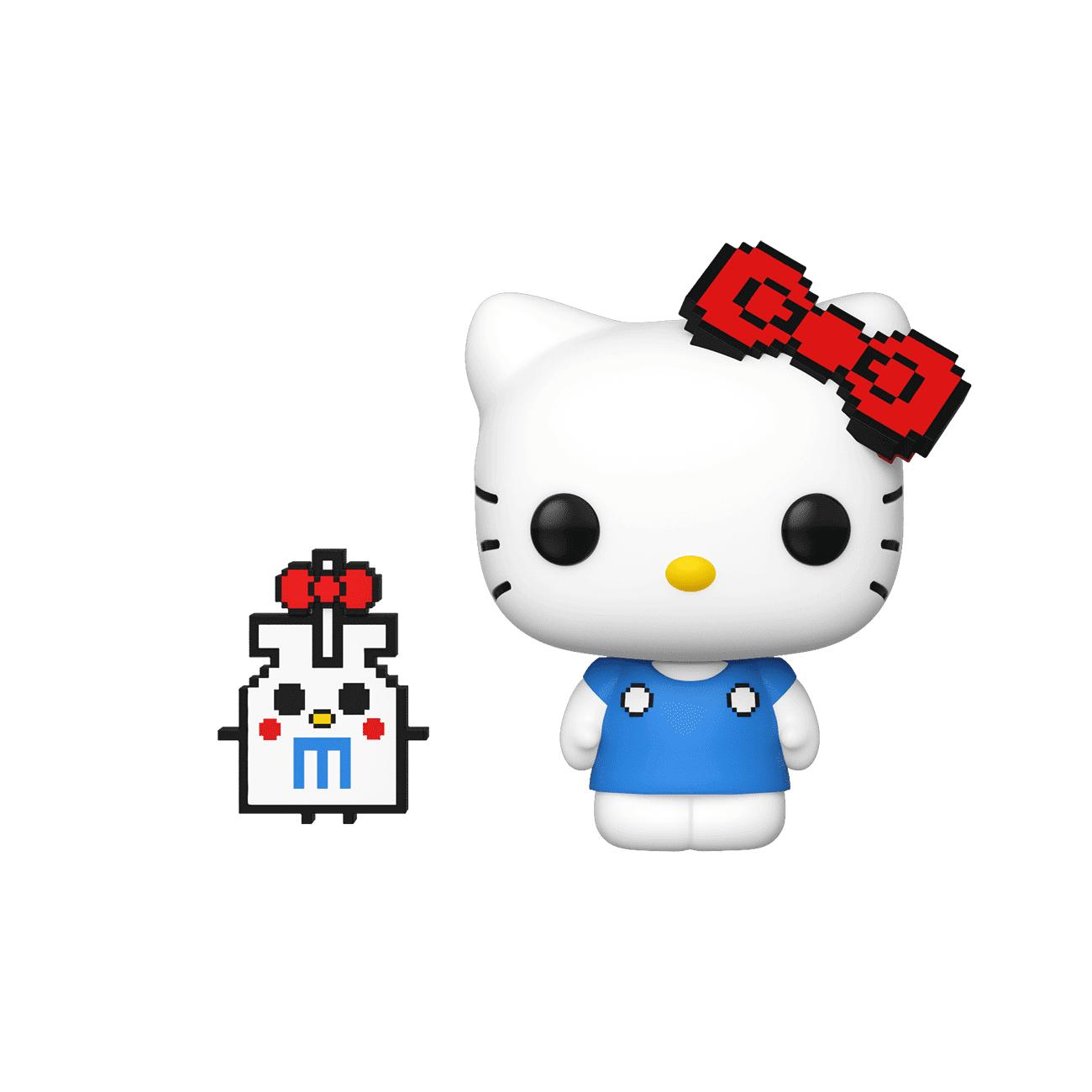 Pop! Vinyl Figurine Pop! Hello Kitty (Anniversaire) - Sanrio