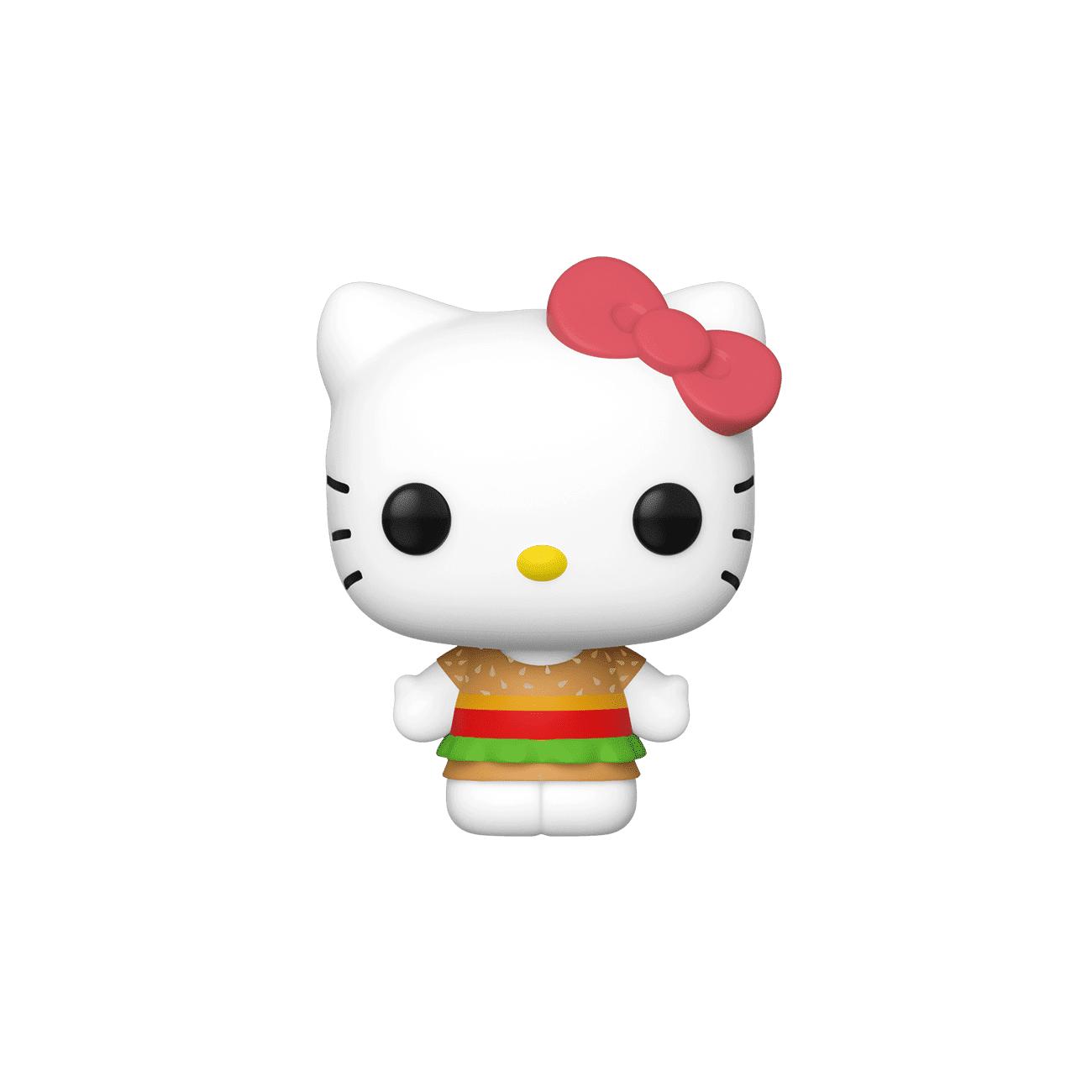 Pop! Vinyl Figurine Pop! Hello Kitty KBS - Sanrio Hello Kitty