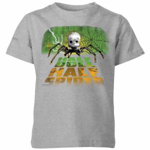 Pixar T-Shirt Enfant Mi Poupée Mi Araignée Toy Story - Gris - 9-10 ans - Gris - Publicité