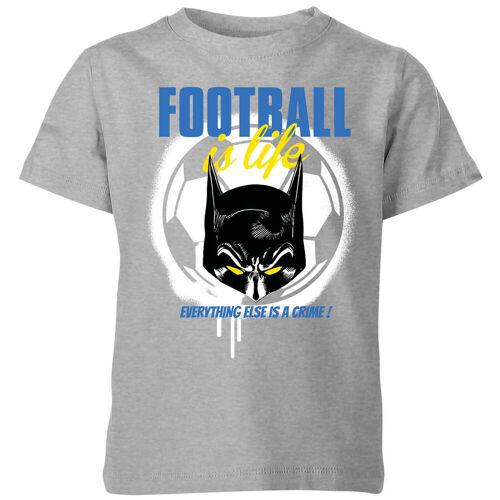 DC Comics T-Shirt Enfant Footbal...