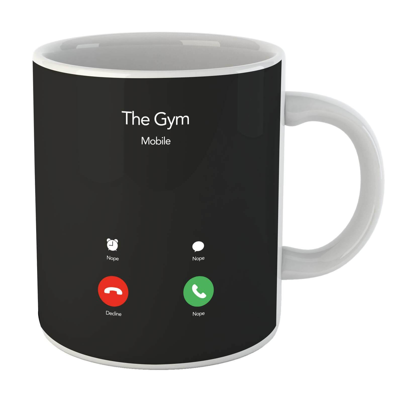 By IWOOT Tasse Gym Calling