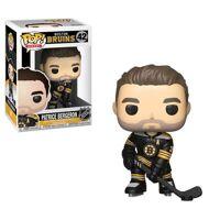 Pop! Vinyl Figurine Pop! NHL Bruins - Patrice Bergeron <br /><b>12.95 EUR</b> Pop In A Box FR