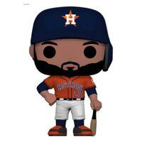Pop! Vinyl Figurine Pop! MLB New Jersey Jose Altuve <br /><b>12.95 EUR</b> Pop In A Box FR