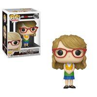 Pop! Vinyl Figurine Pop! Big Bang Theory - Bernadette <br /><b>11.95 EUR</b> Pop In A Box FR