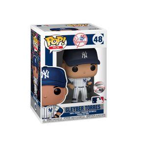 Pop! Vinyl Figurine Pop! Gleyber Torres - MLB Yankees
