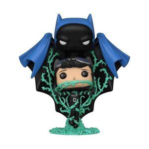 Funko Pop! Vinyl Figurine Pop! Comic Moment Batman Et Catwoman EXC - DC Comics