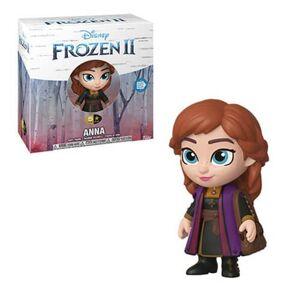 Figurine Funko 5 Star Anna - La Reine Des Neiges 2 - Disney - Publicité