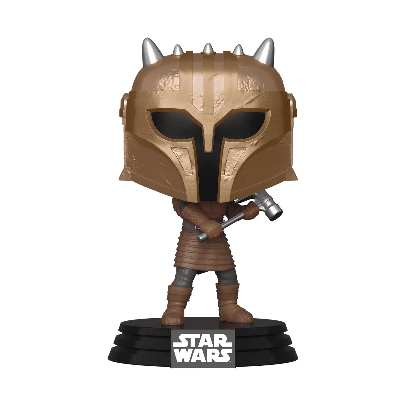 Pop! Vinyl Figurine Pop! The Armor - Star Wars: The Mandalorian