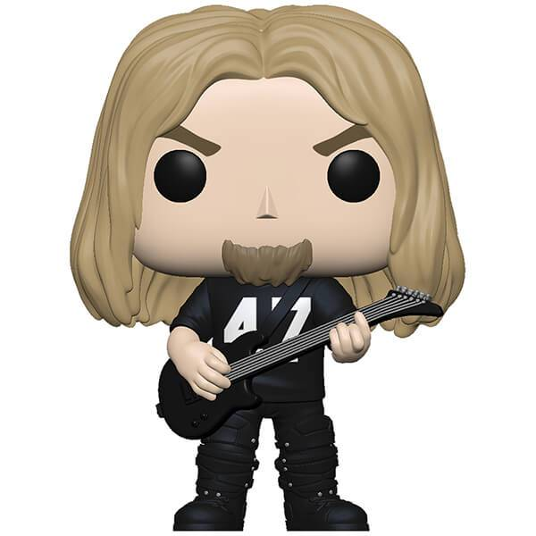 Pop! Vinyl Figurine Pop! Rocks Jeff Hanneman - Slayer
