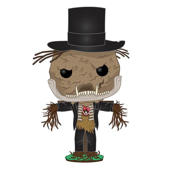 Pop! Vinyl Figurine Pop! Scarecrow - Creepshow