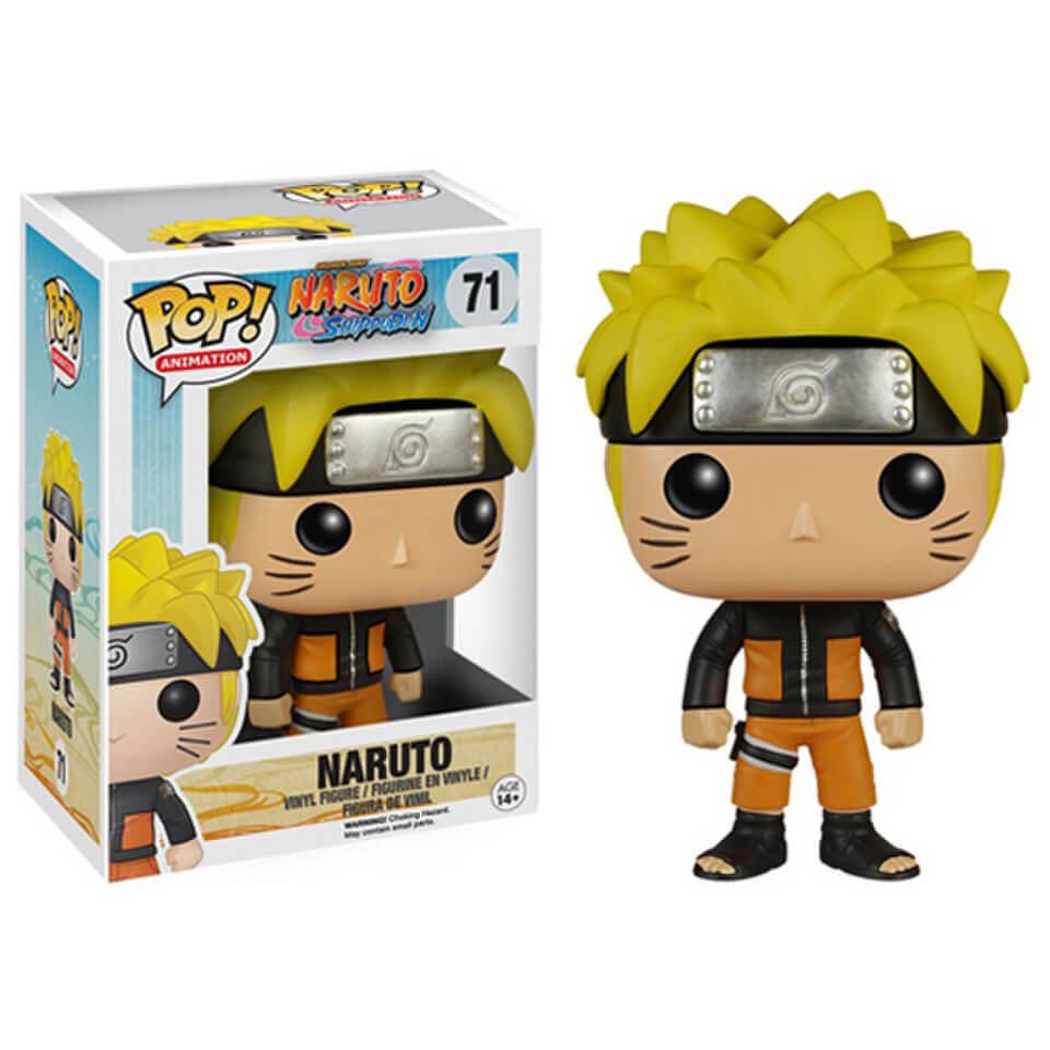 Pop! Vinyl Figurine Pop! Naruto
