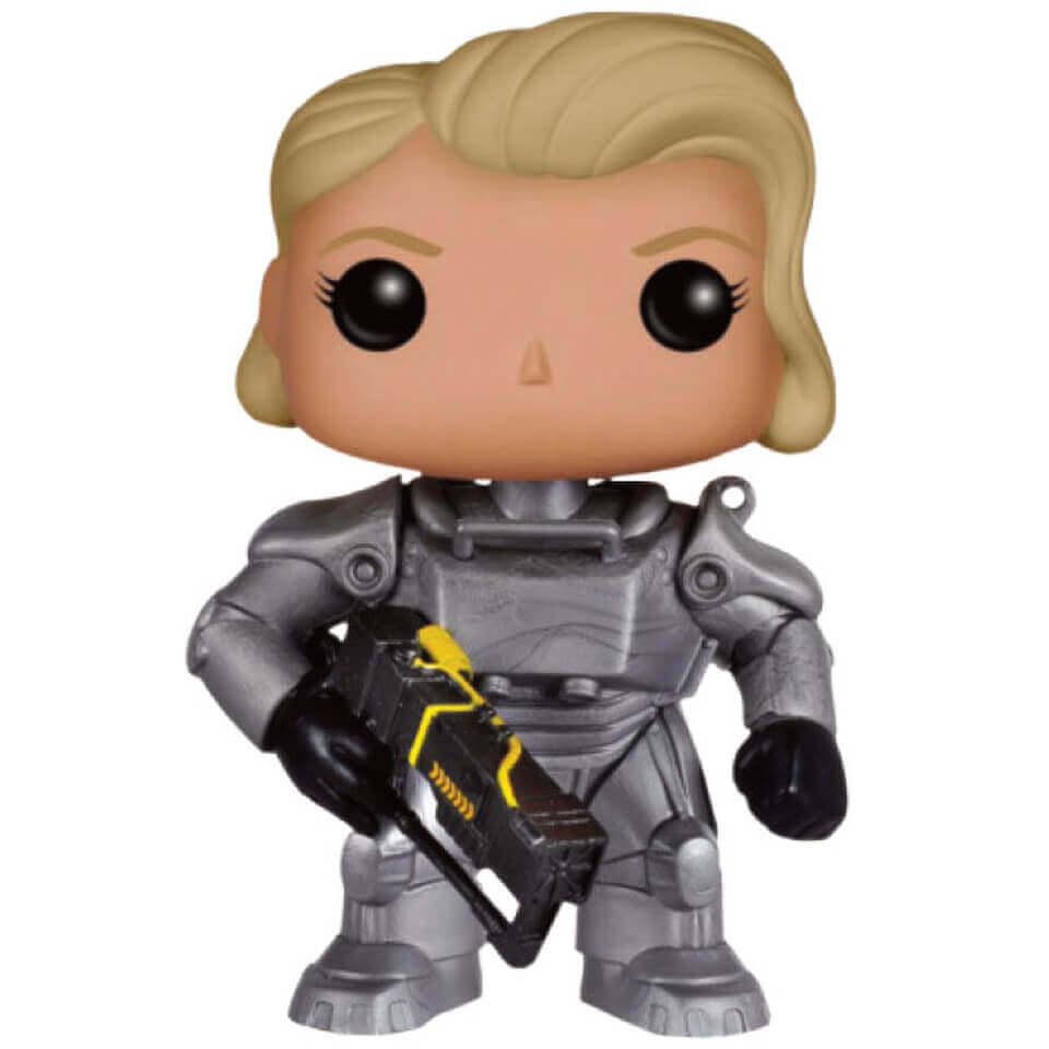Pop! Vinyl Figurine Funko Pop! Fallout 4 Unmasked Female Power Armor