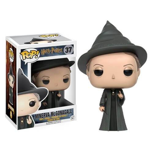Pop! Vinyl Figurine Pop! Harry Potter Minerva McGonagall