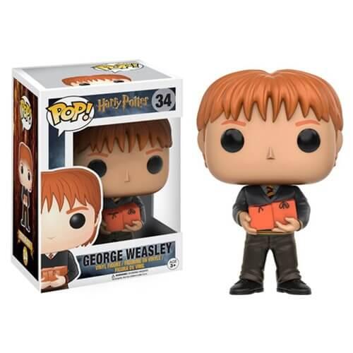 Pop! Vinyl Figurine Pop! Harry Potter George Weasley