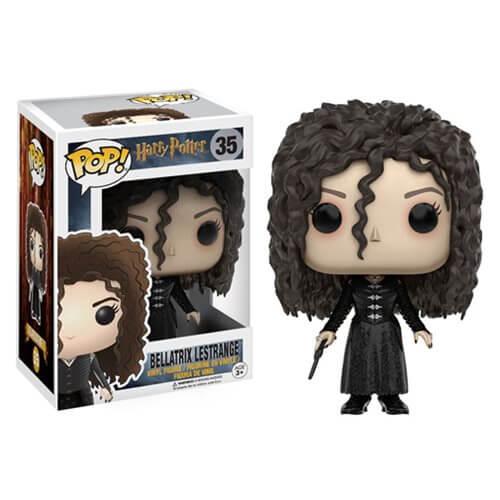 Pop! Vinyl Figurine Pop! Harry Potter Bellatrix