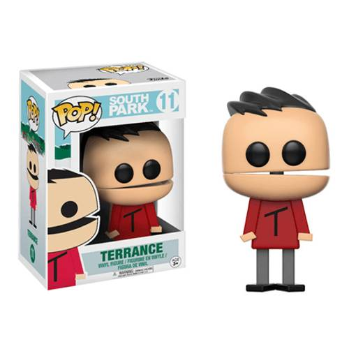 Pop! Vinyl Figurine Pop! South Park Terrance