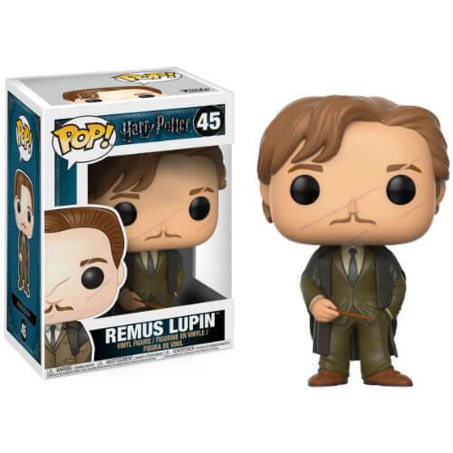 Pop! Vinyl Figurine Pop! Remus Lupin Harry Potter