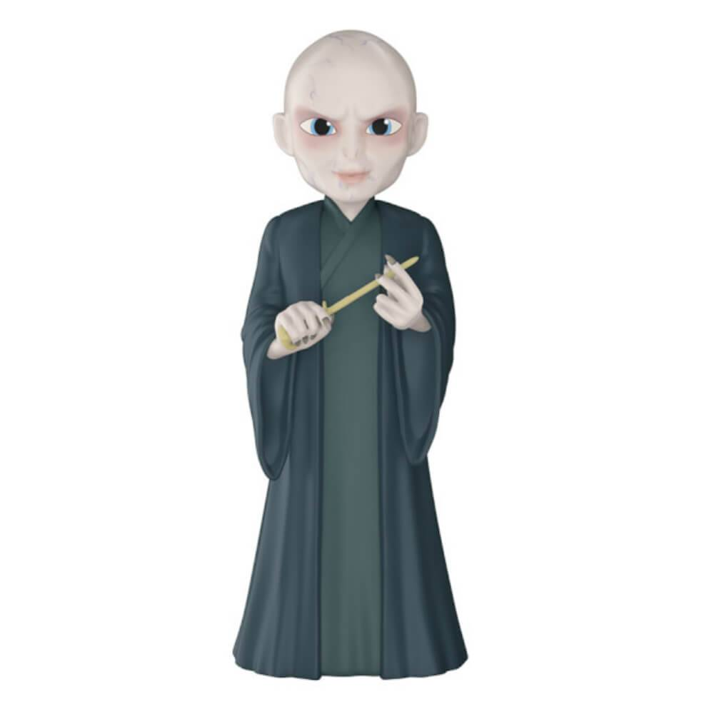 Rock Candy Figurine Harry Potter - Lord Voldemort - Rock Candy Vinyl Figure