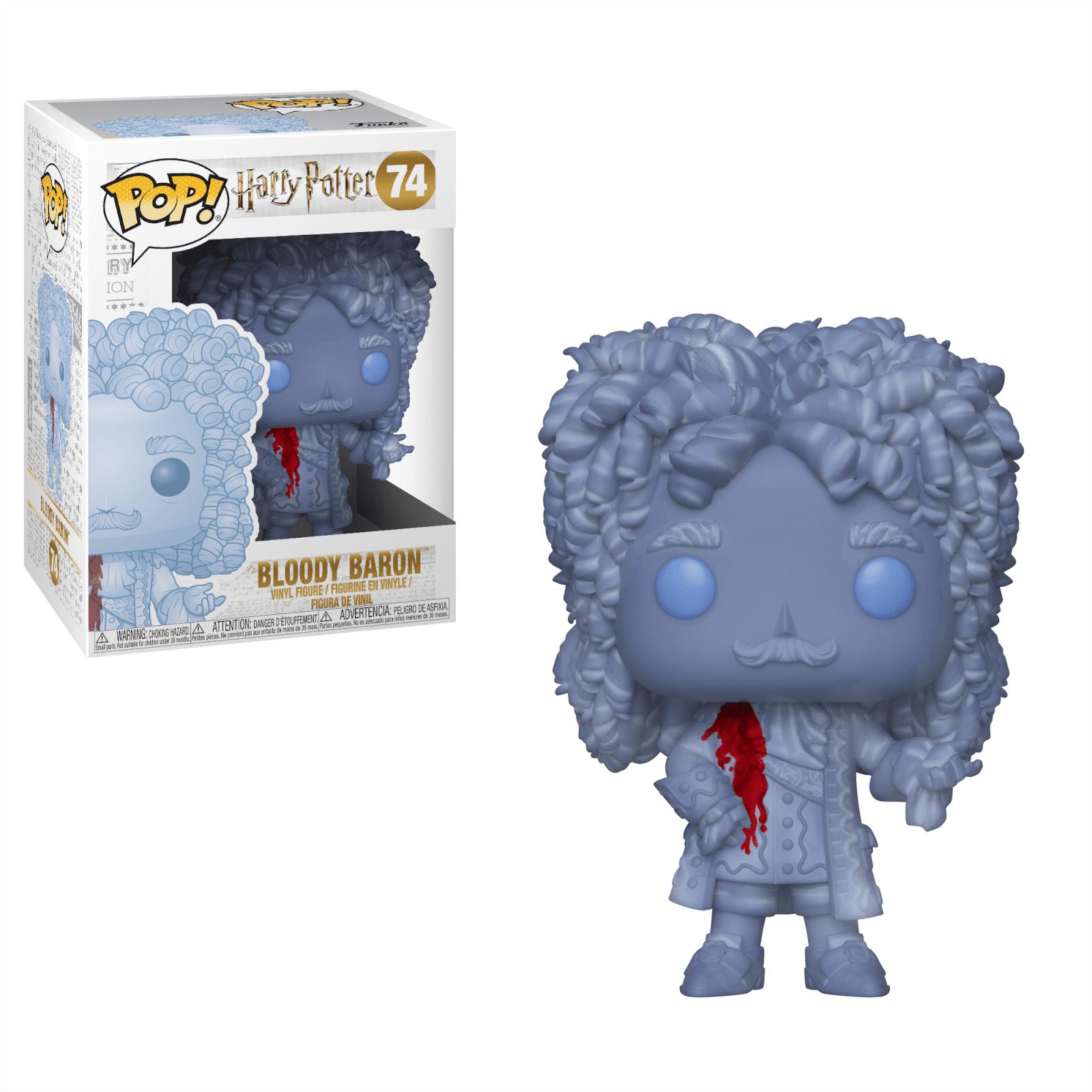 Pop! Vinyl Figurine Pop! Baron Sanglant Harry Potter