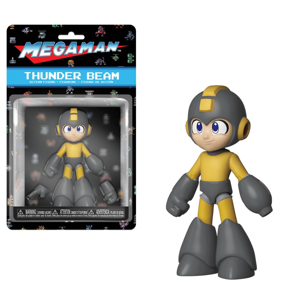 Action Figure Figurine Funko - Thunder Beam - Megaman