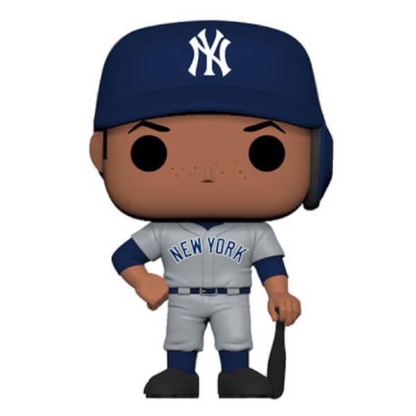 Pop! Vinyl Figurine Pop! MLB New Jersey Aaron Judge