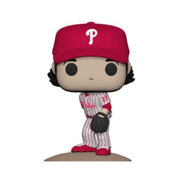 Pop! Vinyl Figurine Pop! MLB Aaron Nola