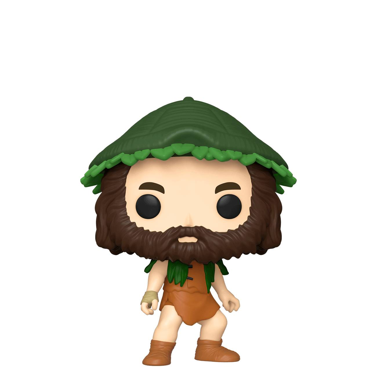 Pop! Vinyl Figurine Pop! Alan Parrish - Jumanji
