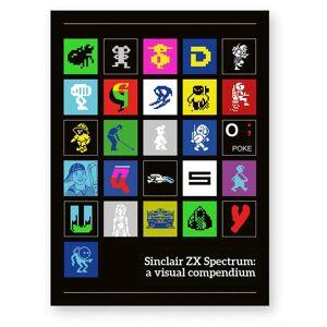 Bitmap Books Sinclair ZX Spectrum: A Visual Compendium Paperback - Publicité