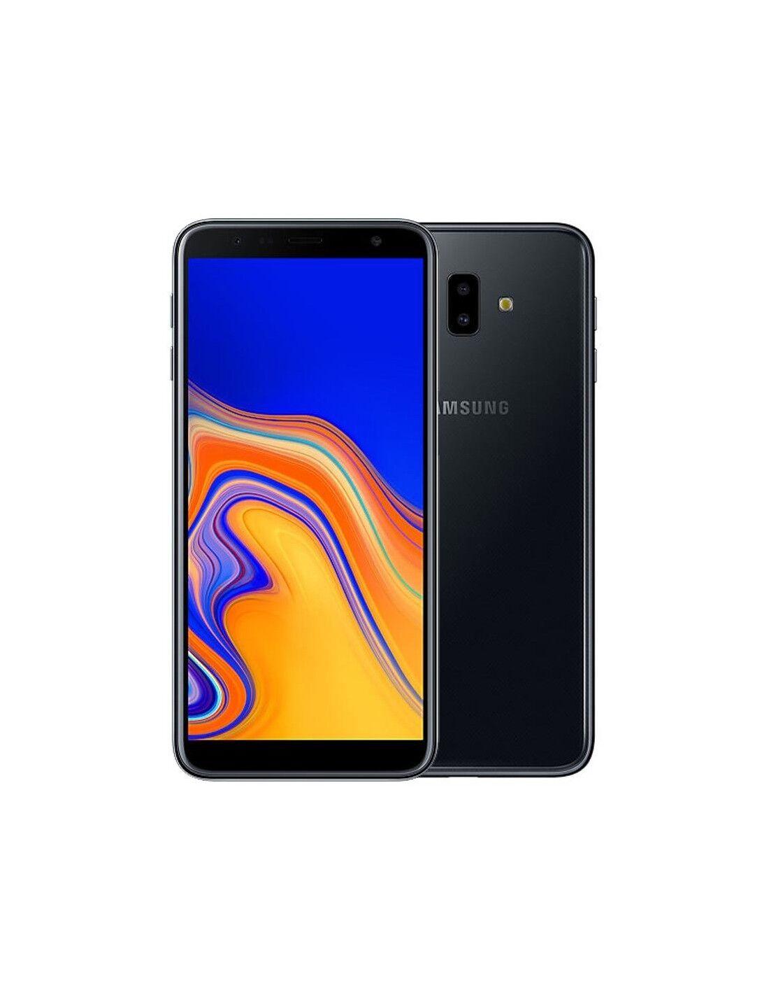Samsung Galaxy J6+ 32GB Black