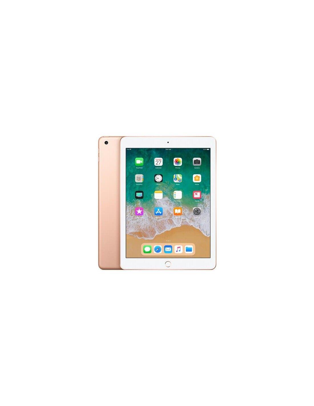 Apple Ipad 9.7 2018 32GB Gold Wi-Fi