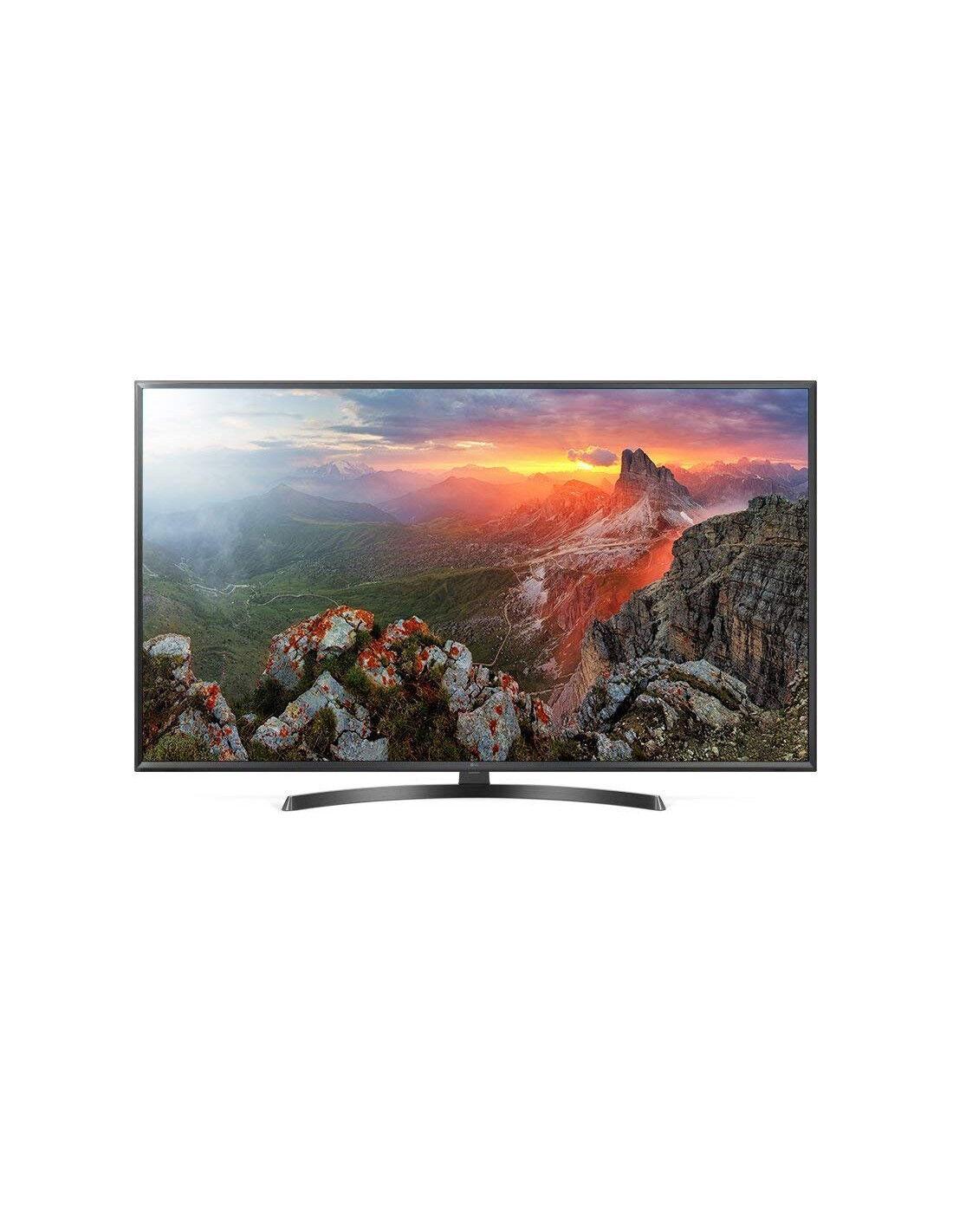 TV LG 43UK6470PLC UHD SMART TV 4K