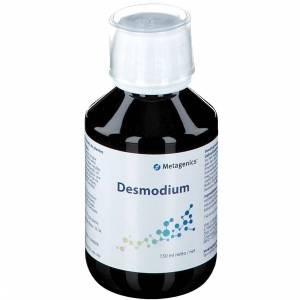 Metagenics® Metagenics Desmodium ml sirop - Publicité
