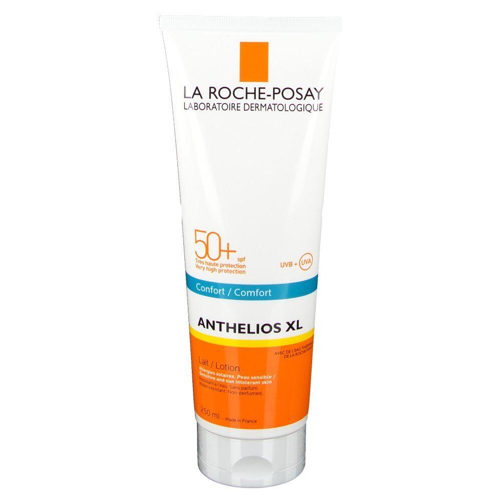 LARoche-Posay-L'orealBelgilux La Roche-Posay Anthélios 50+ XL Lait Solaire ml lait