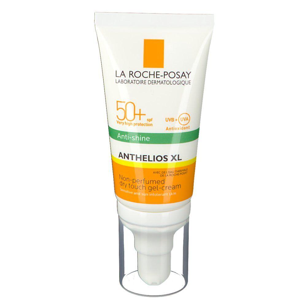 L'orealBelgilux La Roche-Posay Anthelios SPF50+ XL Dry Touch No Perfume ml crème solaire