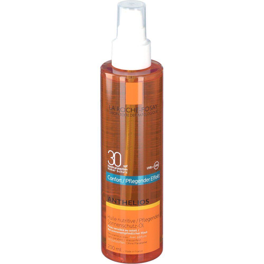 LA ROCHE POSAY ANTHELIOS SPF30 Confort huile nutritive ml huile