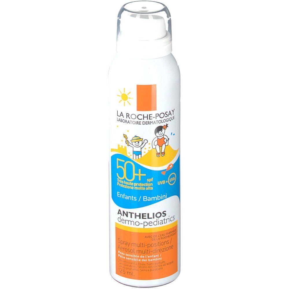 LA ROCHE POSAY ANTHELIOS SPF50+ Dermo-Pediatrics spray solaire ml spray