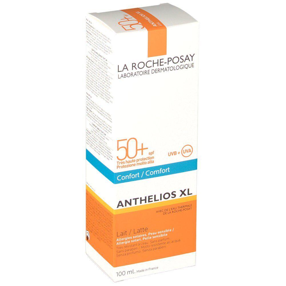 La Roche Posay Anthelios XL lait solaire SPF 50+ ml lait