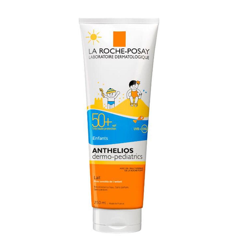 LA ROCHE POSAY ANTHELIOS SPF50+ Dermo-Pediatrics lait solaire ml lait
