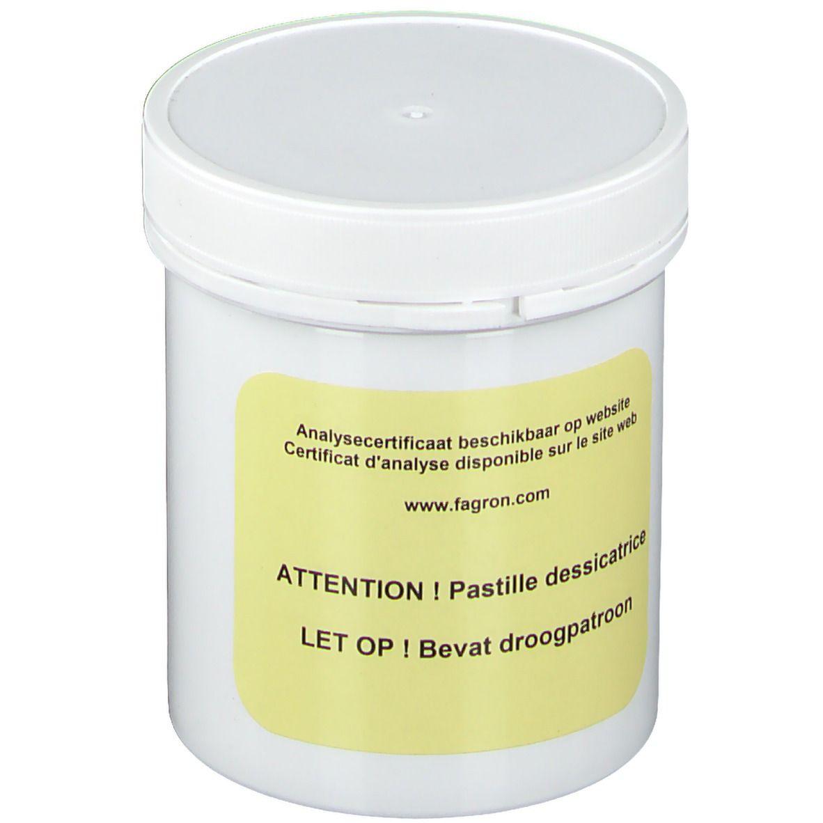 Fagron Pharmaflore Spiruline en poudre g poudre