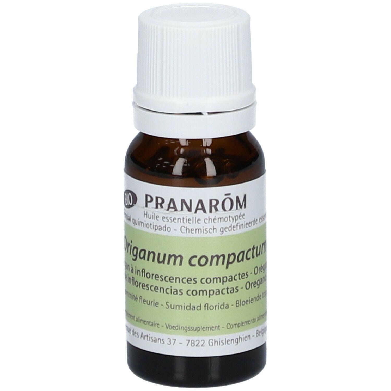 Pranarôm Huile Essentielle Origan à inflorescences compactes ml huile