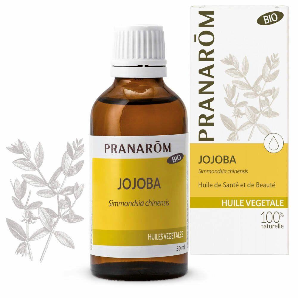 Pranarôm Pranarom Huile Végétale Jojoba ml huile