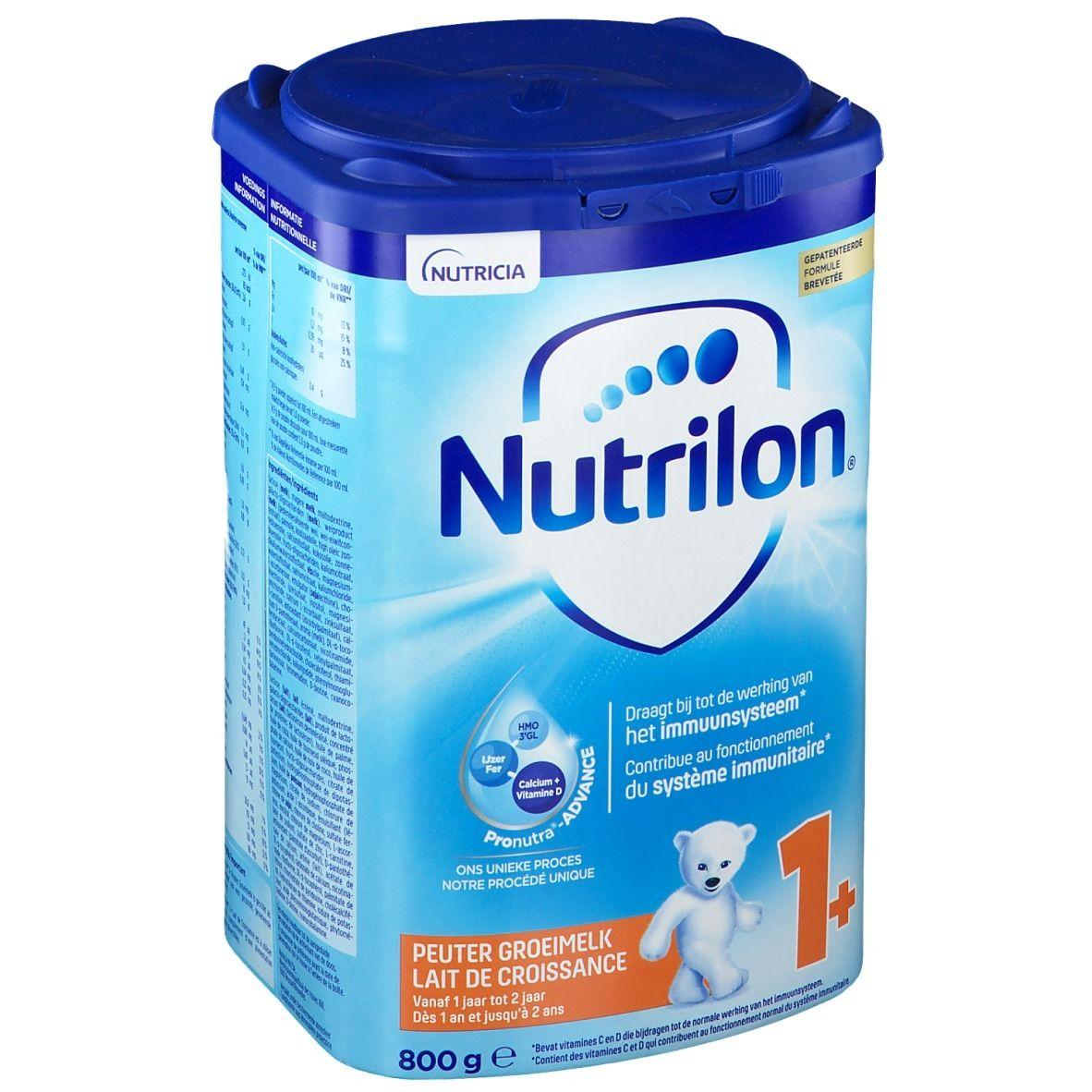 Nutrilon® Lait de croissance dès 1 ans g poudre