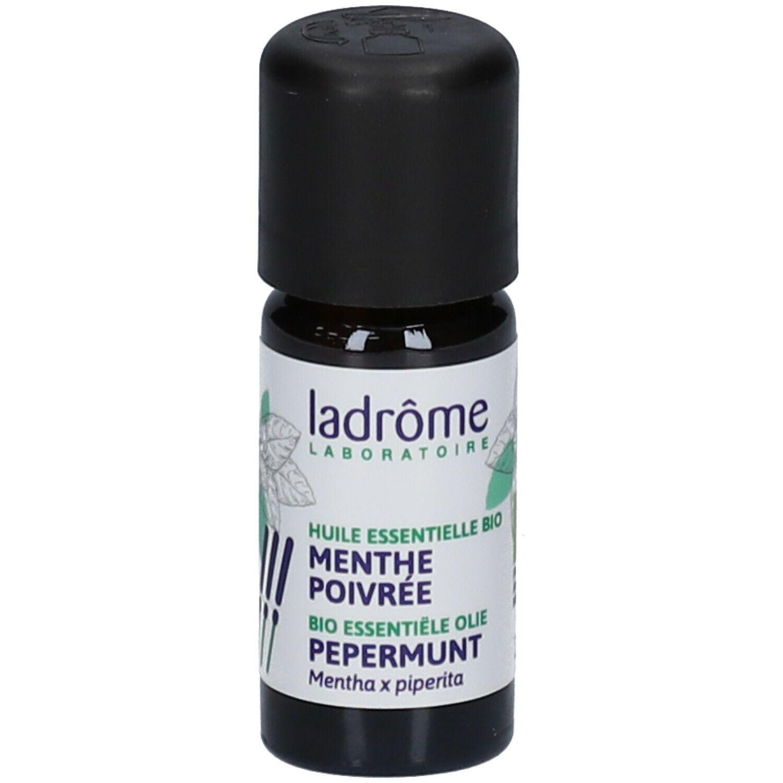 Ladrôme Huile essentielle Menthe poivrée Bio ml huile