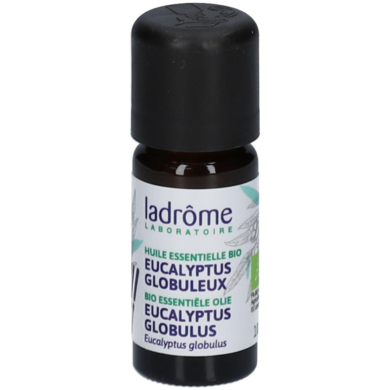 Ladrôme Huile essentielle Eucalyptus globuleux Bio ml huile